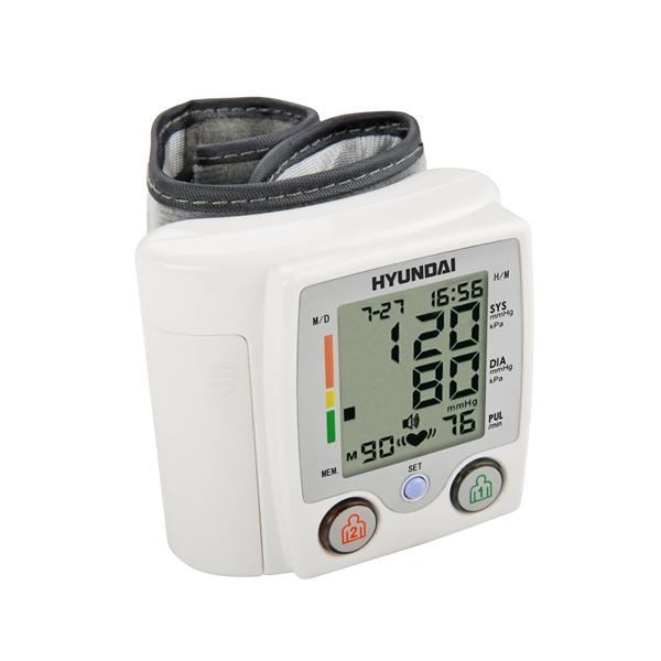 HYUNDAI BPM810 tlakoměr na zápěstí
