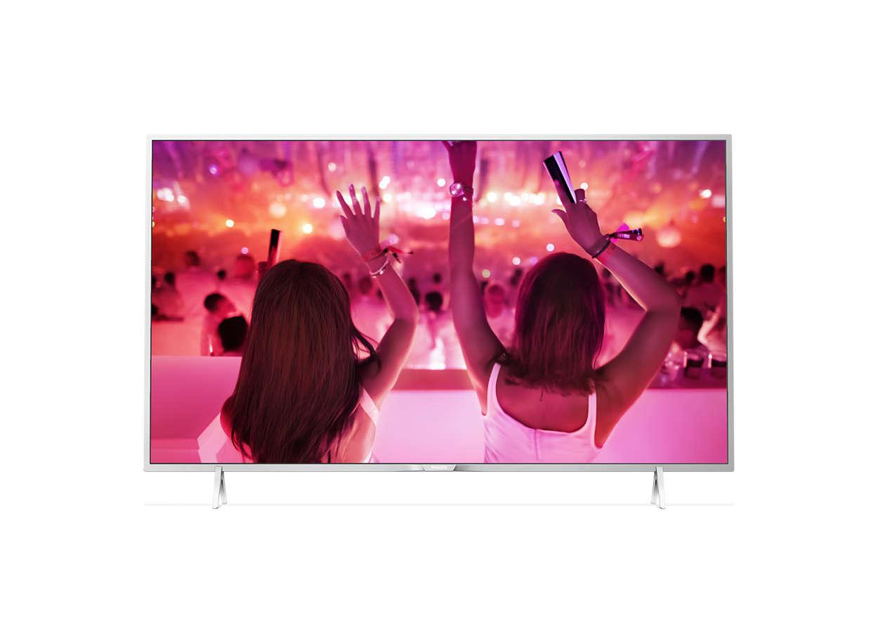 PHILIPS 32PFS5501/12 televize Full HD