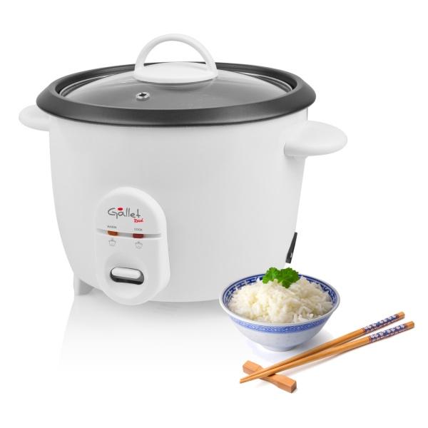 GALLET RC 150 rýžovar