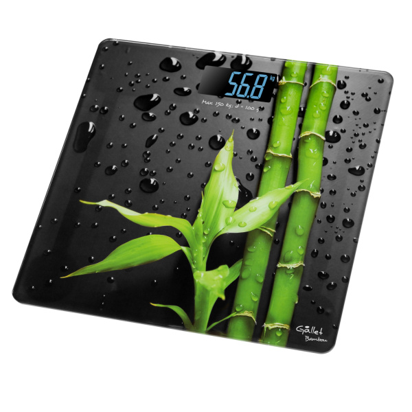 GALLET PEP 953 osobní váha Bambou