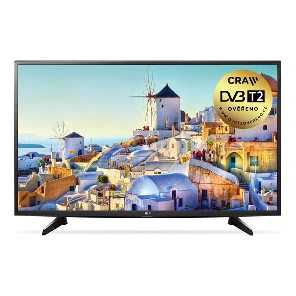 LG 32LH590U LED Televize 80cm