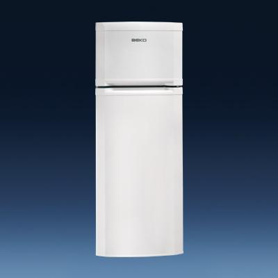 BEKO DSA 25020 chladnička kombinovaná
