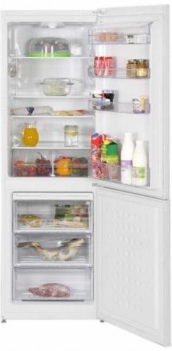 BEKO CS 234022 chladnička kombinovaná
