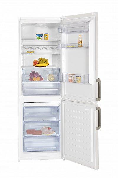BEKO CS 234031 chladnička kombinovaná