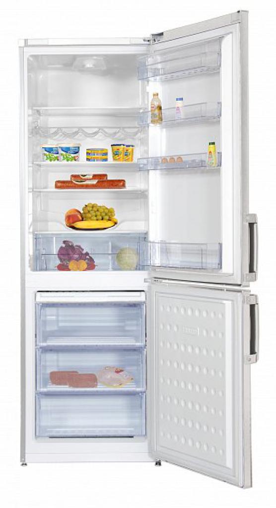 BEKO CS 234020 chladnička kombinovaná