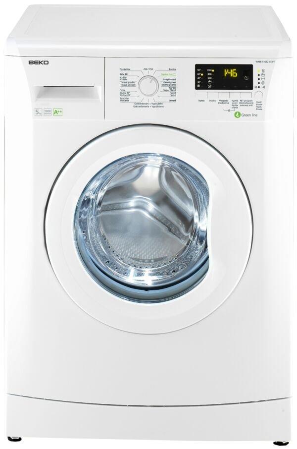 BEKO WMB 51032 CS PTY Pračka