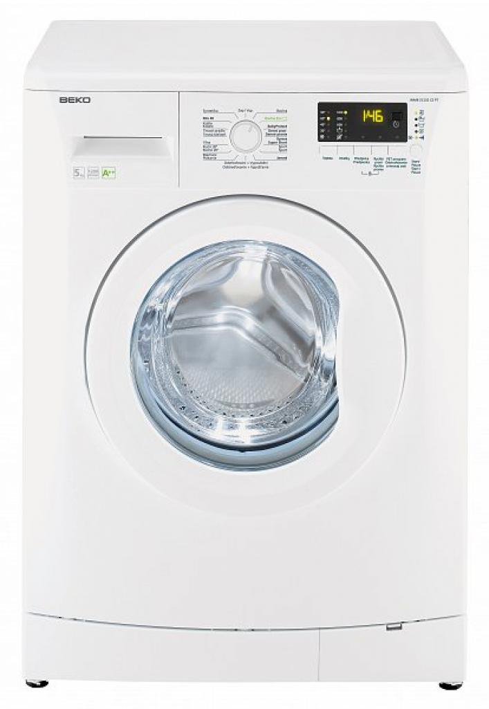 BEKO WMB 51232 CS PTY Pračka