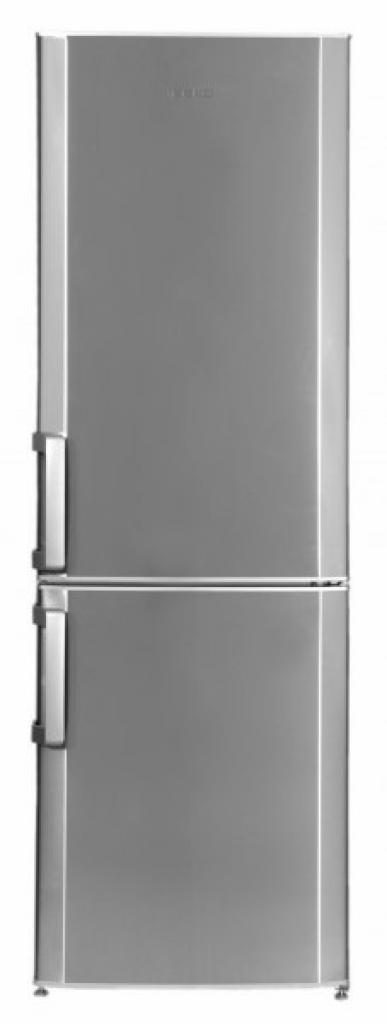 BEKO CS 234031 X chladnička kombinovaná