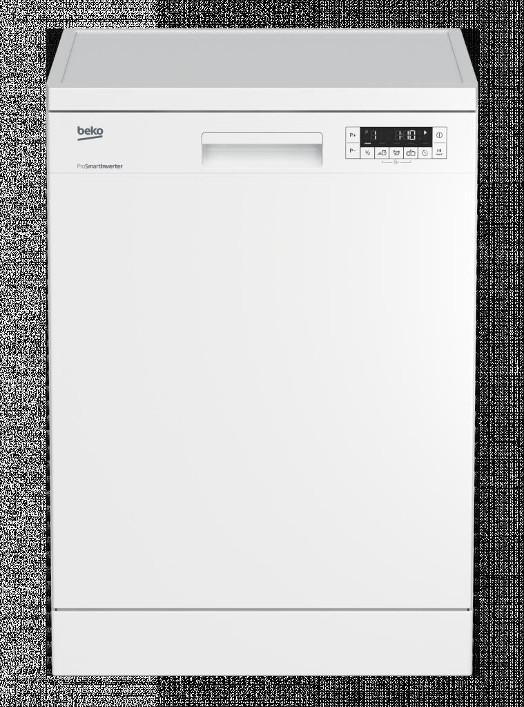 BEKO DFN 26220 W myčka 60cm