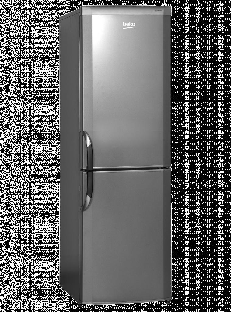 BEKO CSA 24022X Chladnička