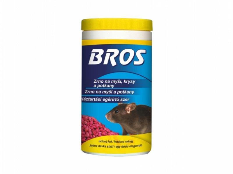BROS Zrno na myši, krysy a potkany 300g