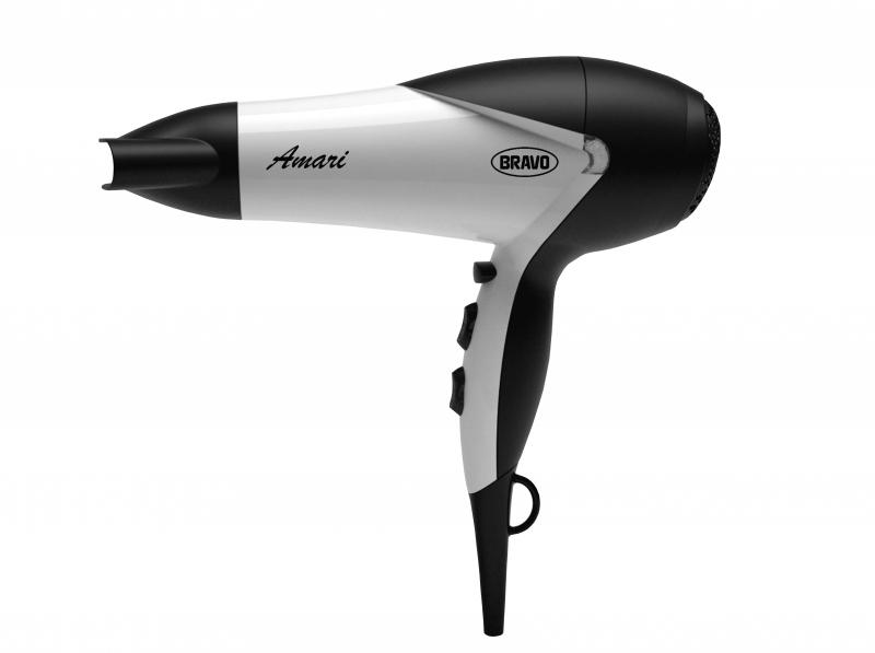 BRAVO B 4330 AMARI vysoušeč vlasů s ionizací