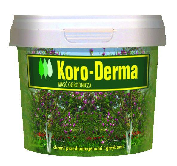 BROS Stromový balzám Koro-Derma 350g