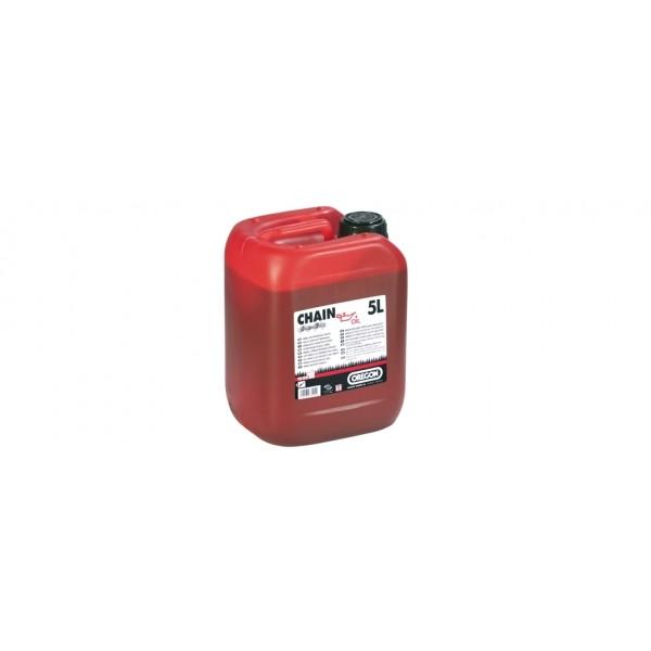 OREGON Minerální olej pro mazání řetězu 5l
