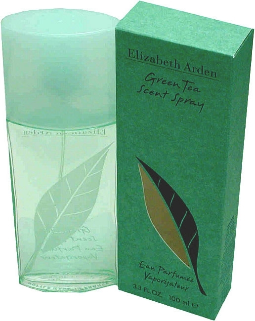 ELIZABETH ARDEN Parfemovaná voda GREEN TEA 100ml