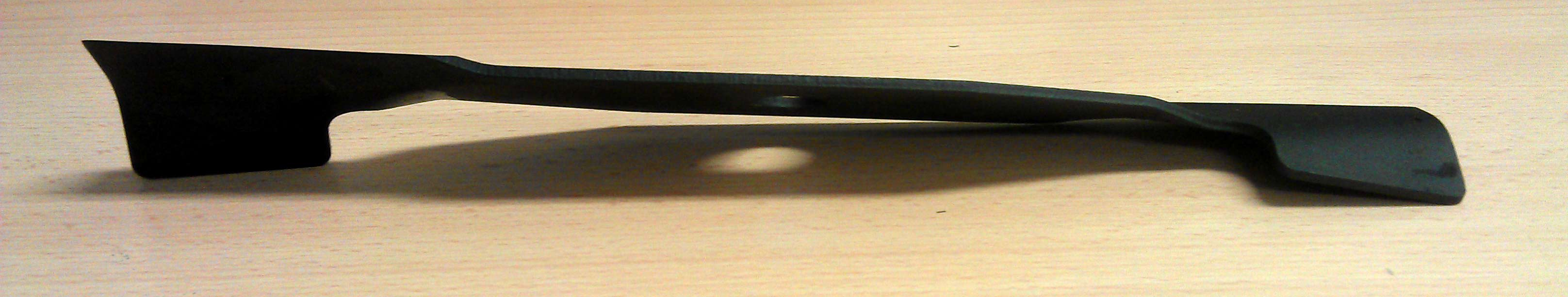 AL-KO 34 E nůž sekačky silver