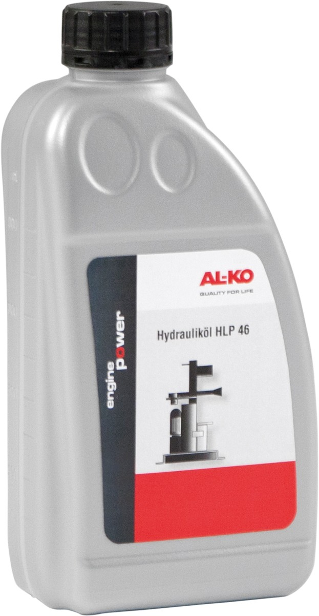 AL-KO olej hydraulický HLP 46 1l pro štípače