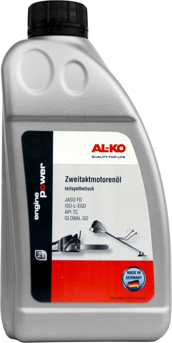 AL-KO olej motorový 2T 1l
