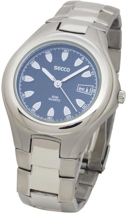 SECCO S A5218,3-001 Pánské hodinky