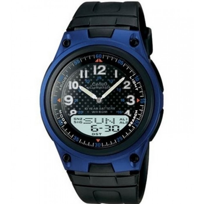 CASIO AW 80-2B Pánské hodinky