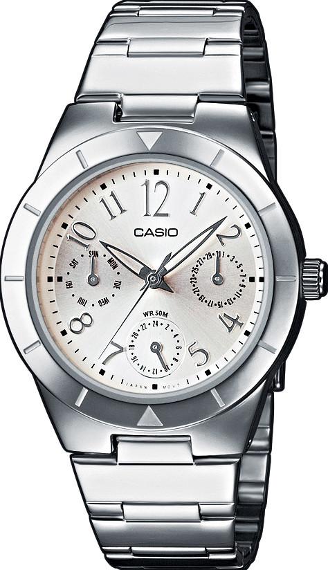 CASIO LTP 2069D-7A2 Dámské hodinky