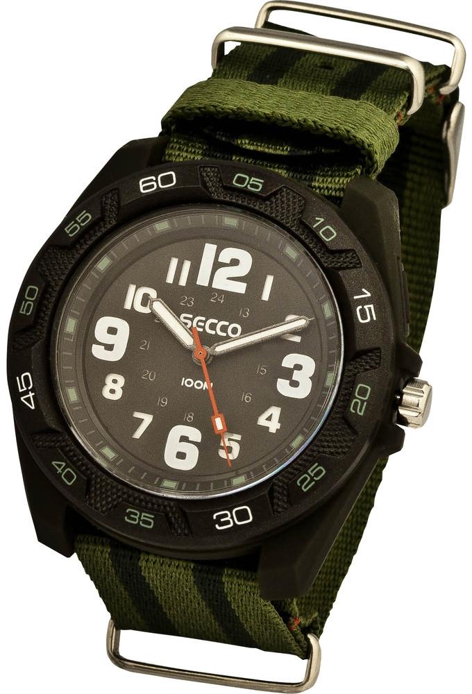 SECCO S Y120-06 Pánské hodinky