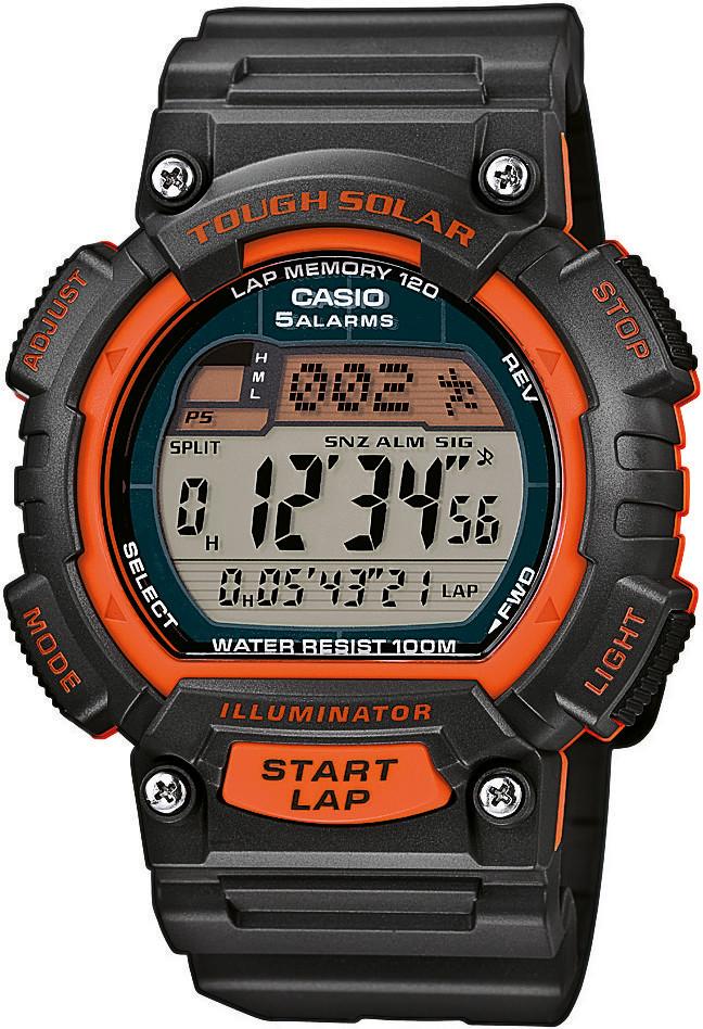 CASIO STL S100H-4A Pánské hodinky