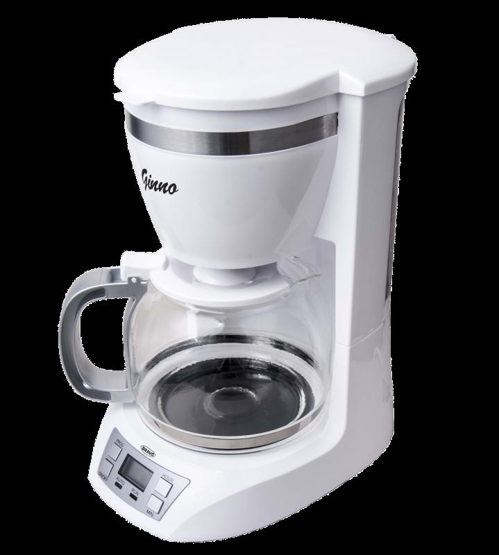 BRAVO B 4463 GINNO kávovar digitální