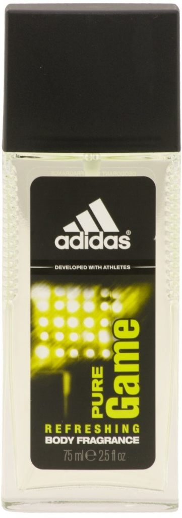 ADIDAS Deodorant pánský PURE GAME 75ml