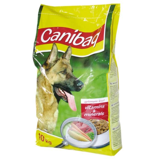 DIBAQ CANIBAQ granule pro psy 10kg