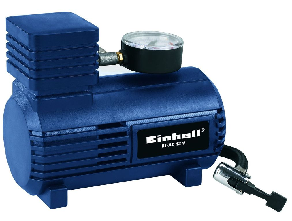 EINHELL BT-AC 12V kompresor auto
