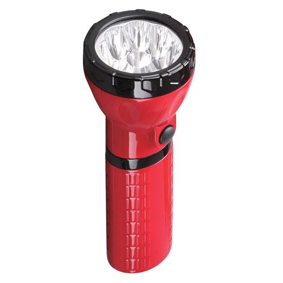 SOLIGHT WN10 LED Svítilna nabíjecí 800mAh