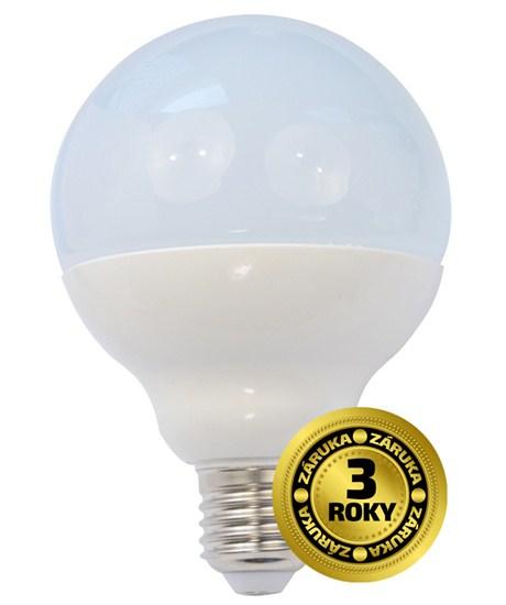 SOLIGHT WZ513 LED žárovka E27 18W 3000K 1520lm