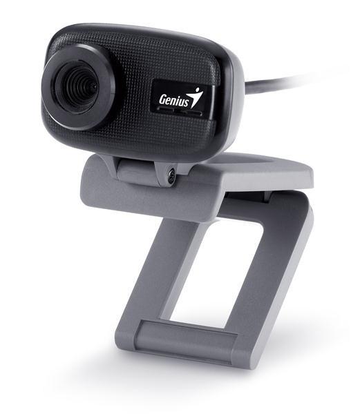 GENIUS FaceCam 321 webkamera 300k s mikrofonem