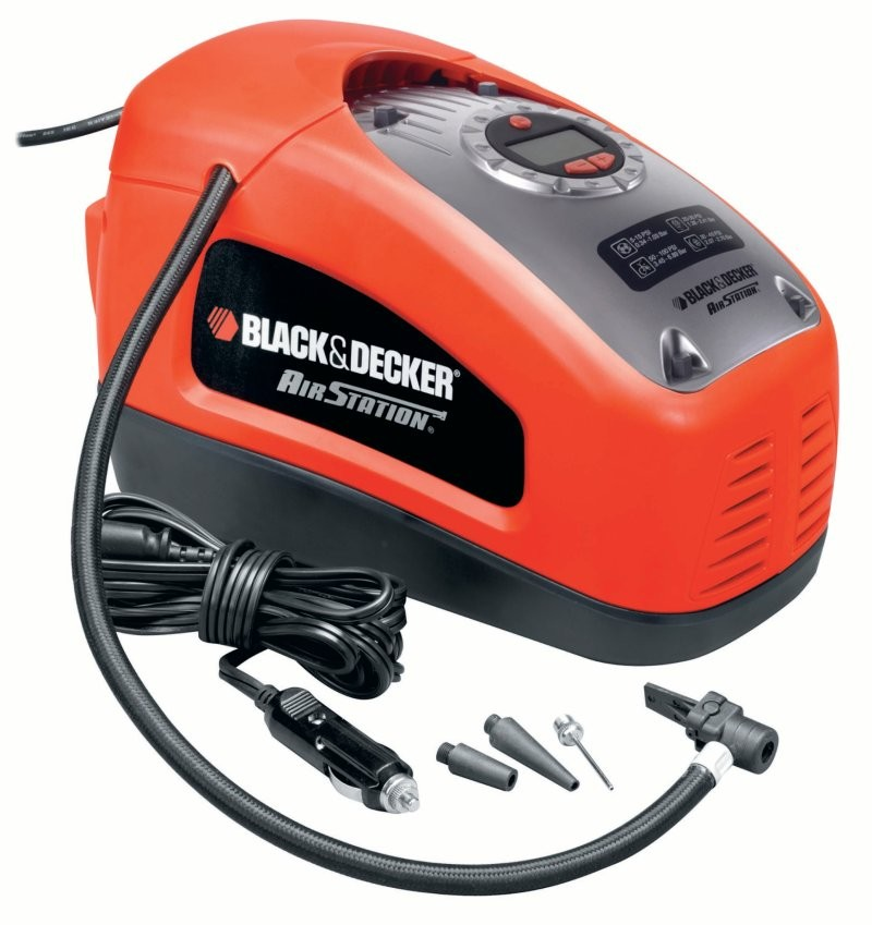 Black&Decker ASI 300 kompresor