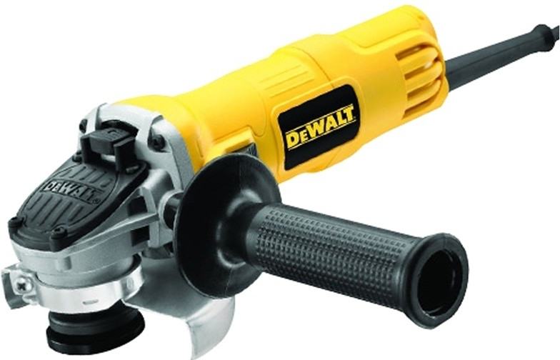 DEWALT DWE4157 bruska úhlová 125mm 950W