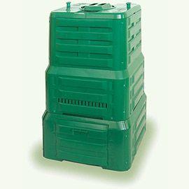 JELÍNEK-TRADING Kompostér K 390 zelený