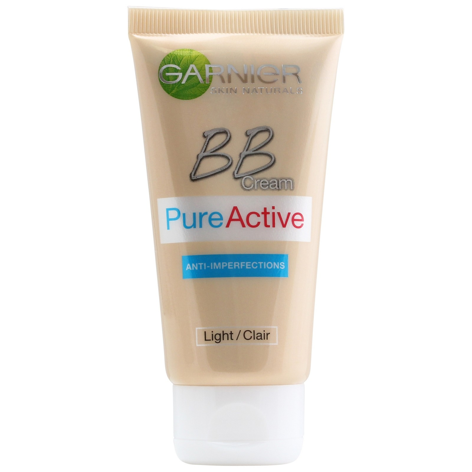 GARNIER BB cream Pure active světlá pleť 50ml