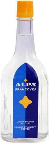 ALPA Francovka 160ml