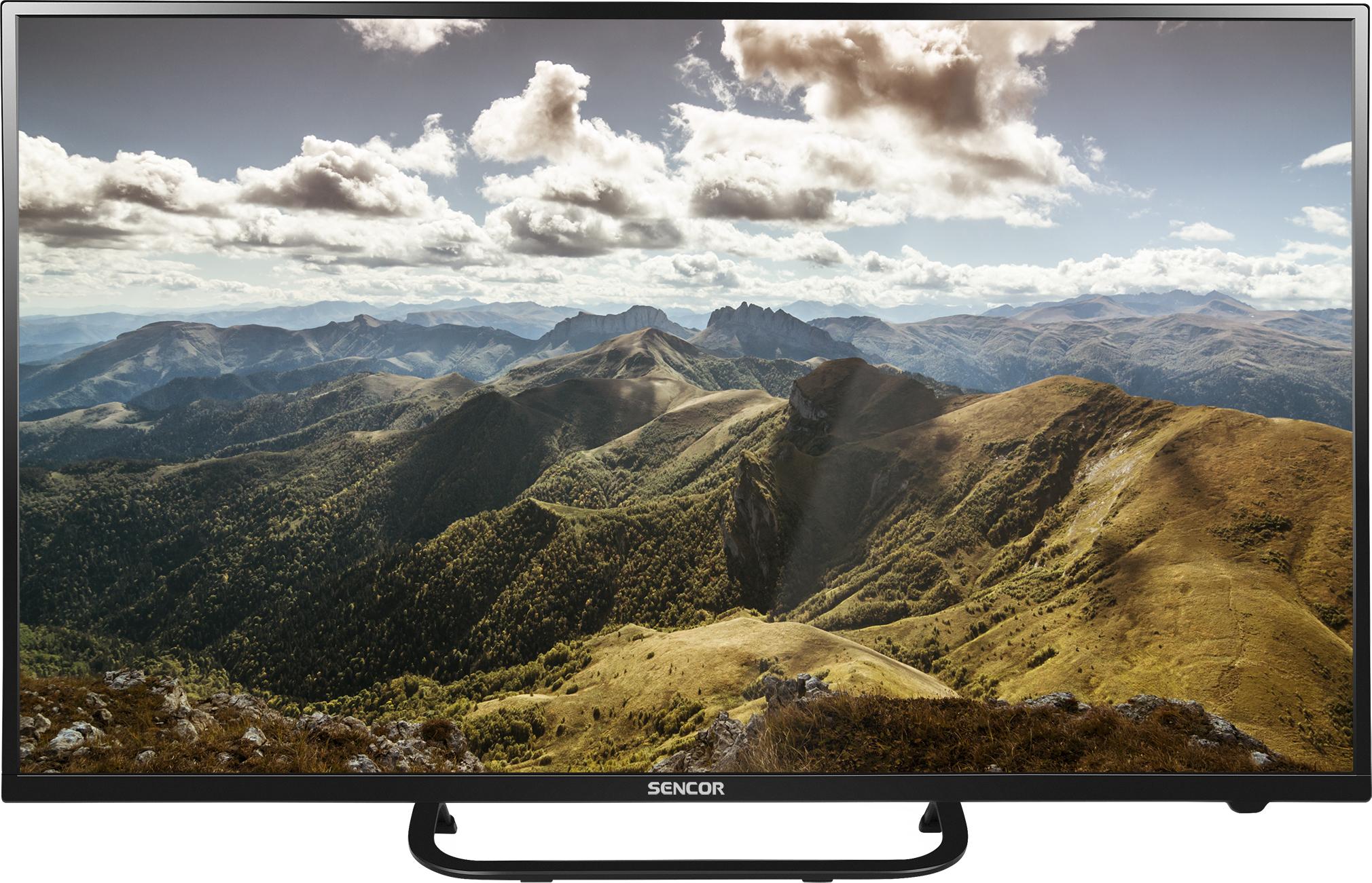 SENCOR SLE 48F11M4 LED televize 122cm