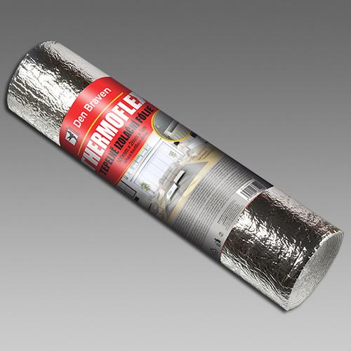 DEN BRAVEN Thermoflex B355RL 50x2 5m izolační fólie