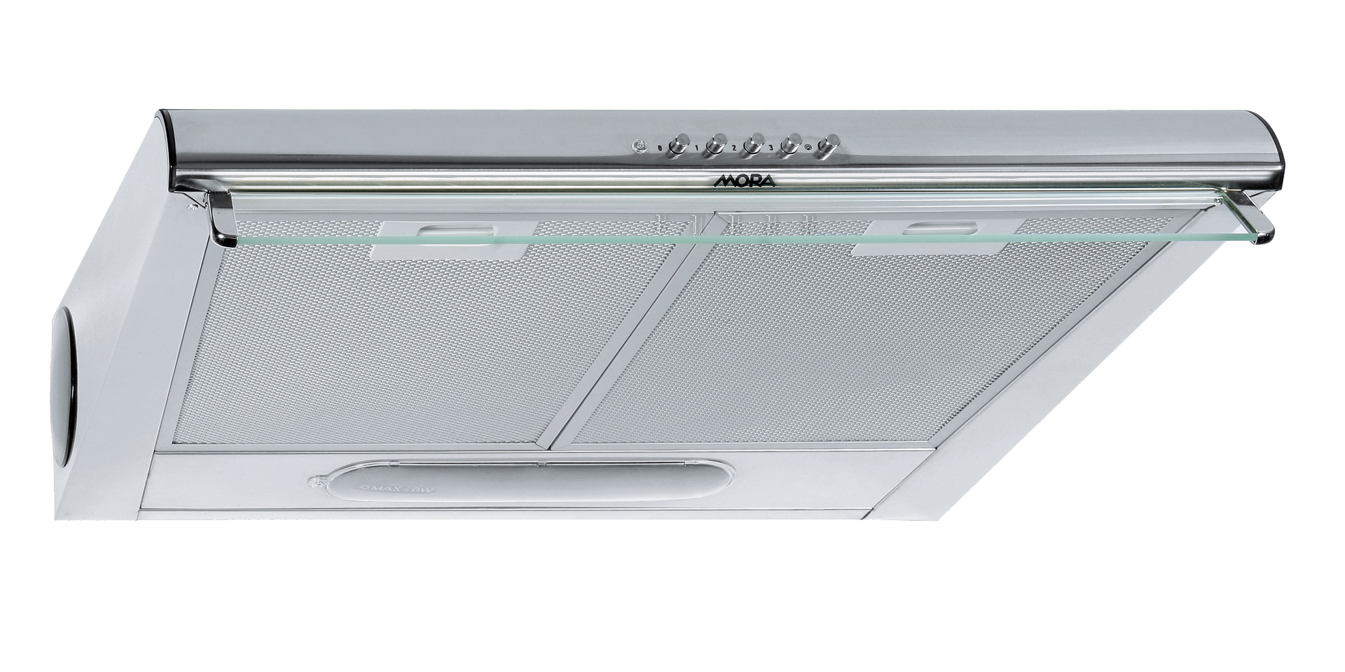 MORA OP 620 X odsávač par 60cm