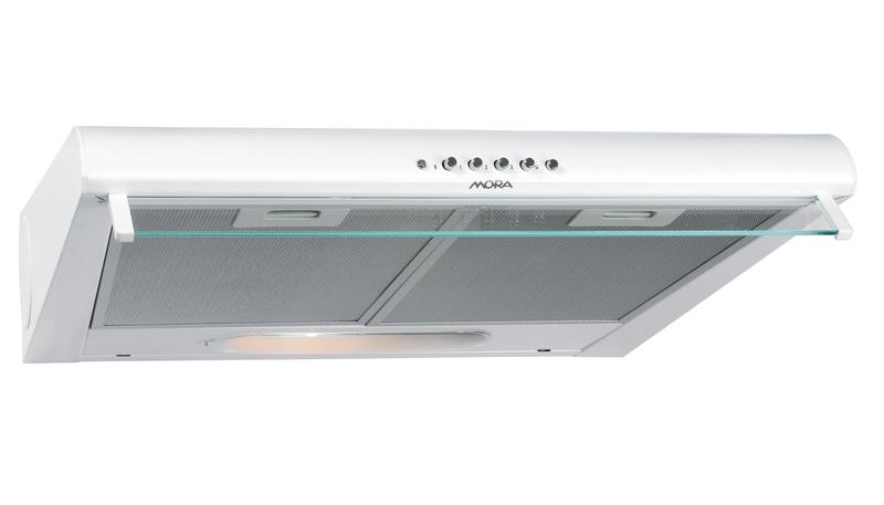 MORA OP 521 W odsávač par 50cm bílý