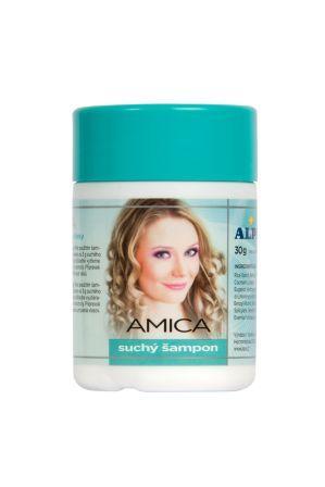 ALPA AMICA suchý šampon 30g