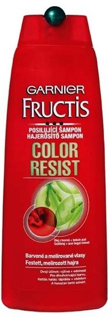 FRUCTIS Posilující šampon Color Resist 250ml