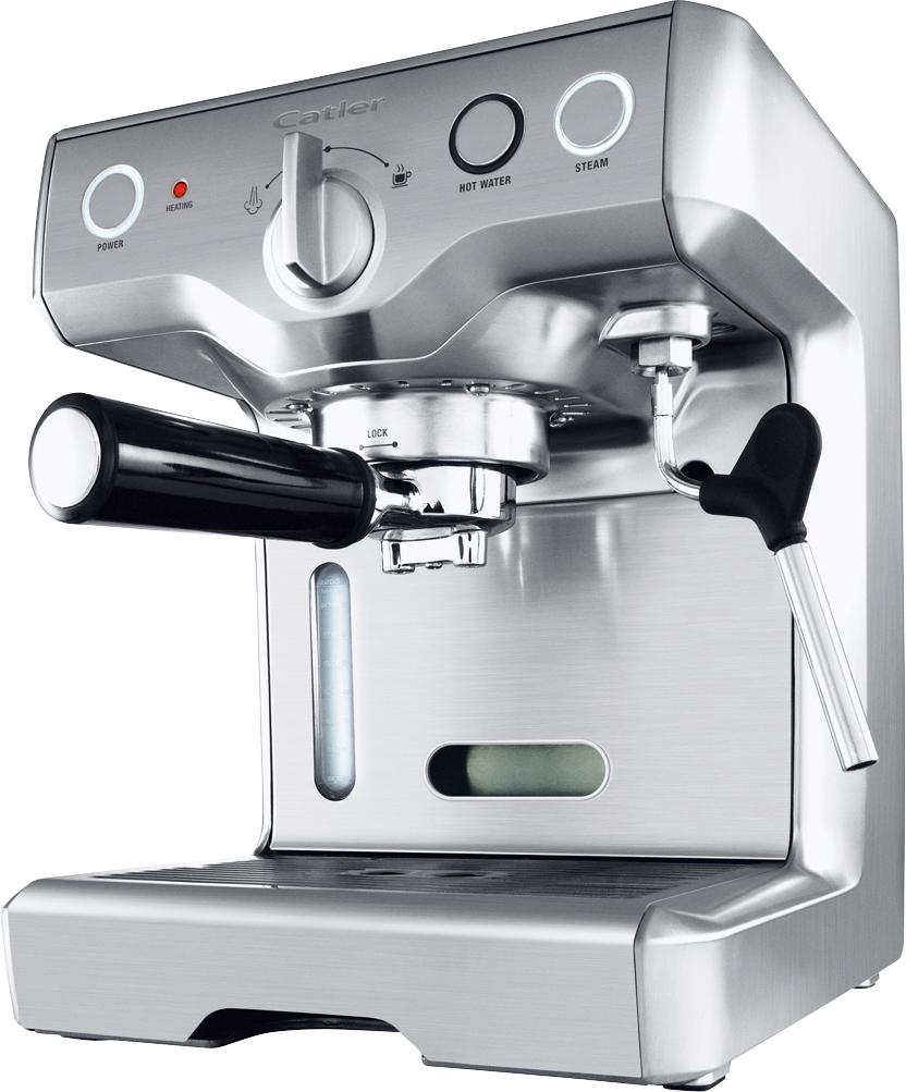 CATLER ES 8010 espresso