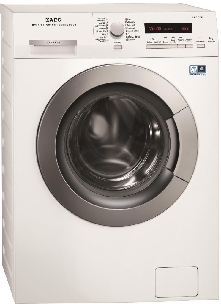 AEG L74482WFLC Pračka předem plněná