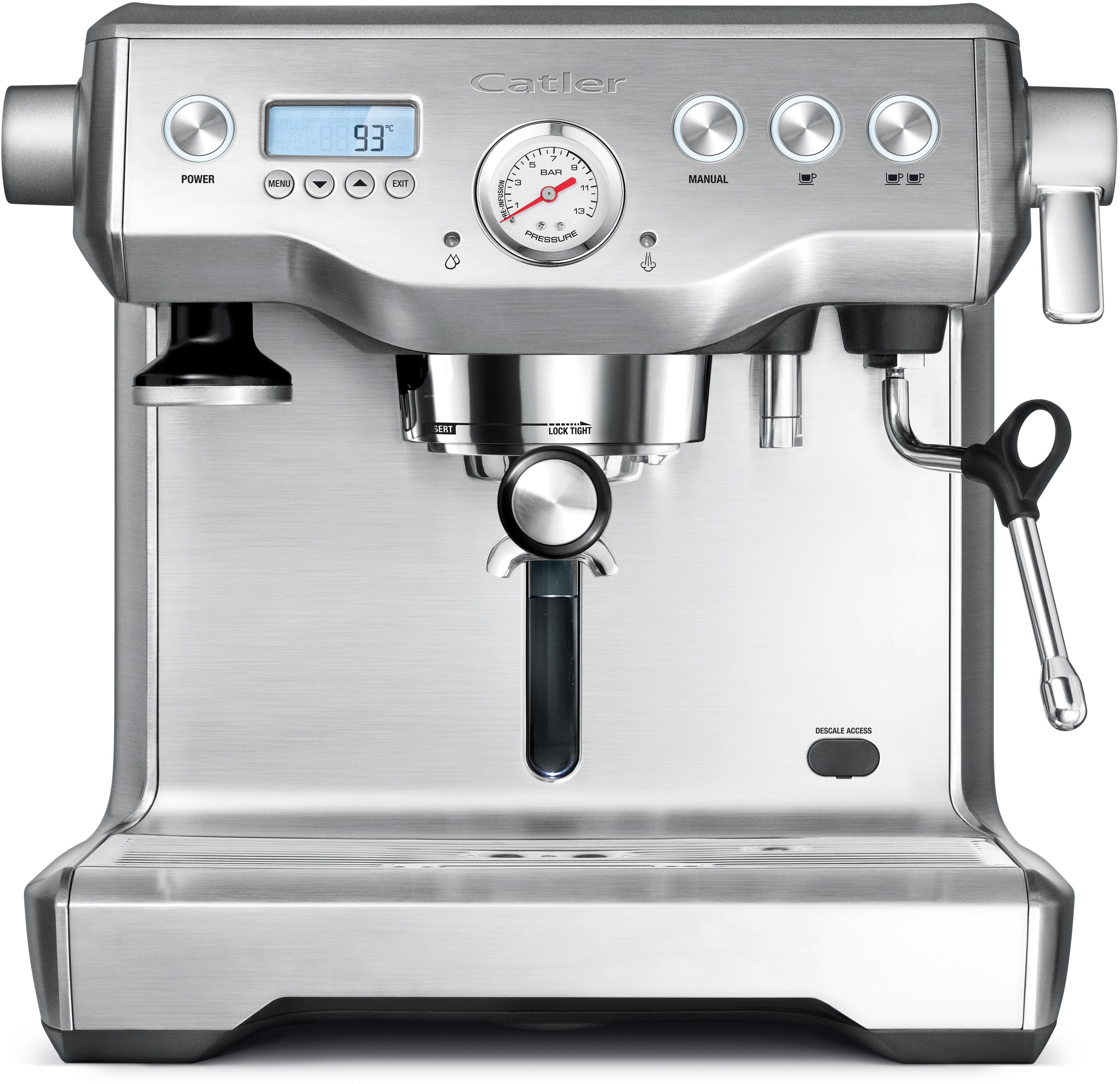 CATLER ES 9010 espresso