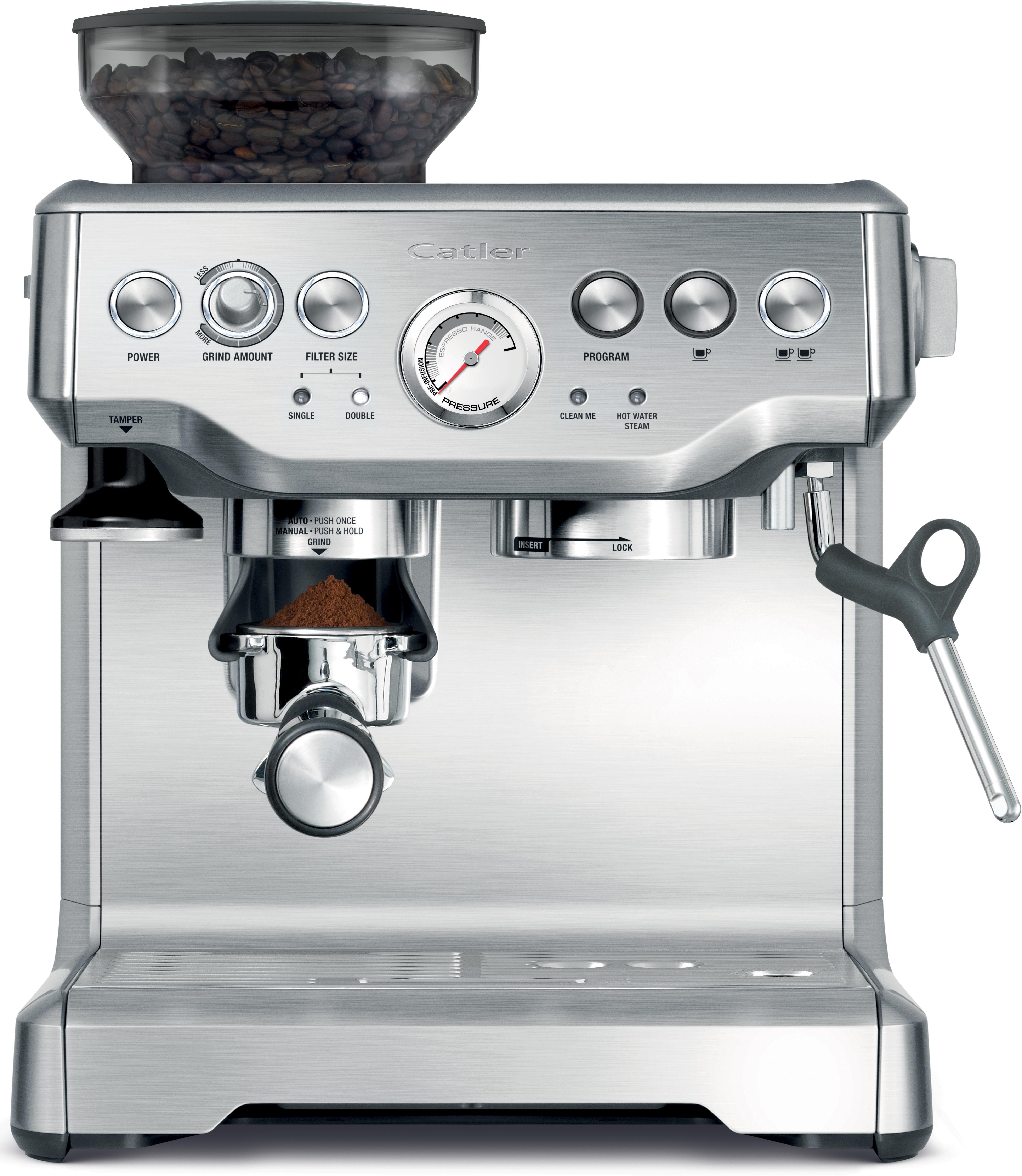 CATLER ES 8013 espresso