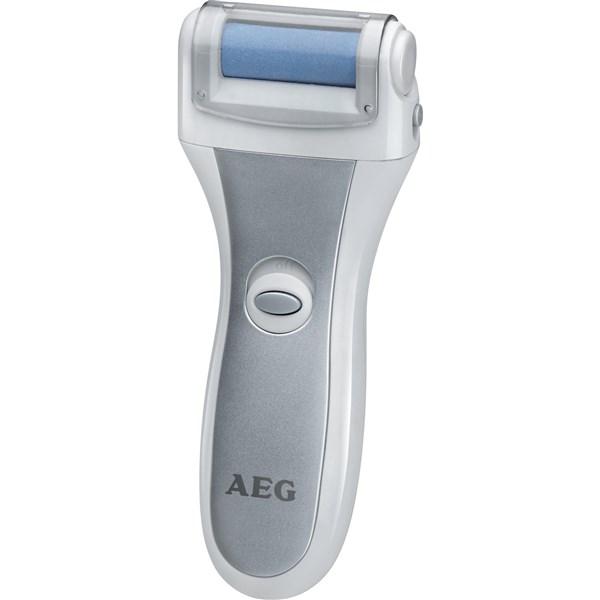 AEG PHE 5642 pedikůra stříbrná
